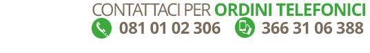 Edenagro Contatto Telefonico