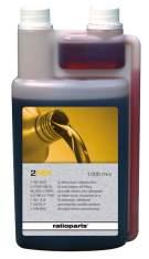 Olio minerale 2T 1 l